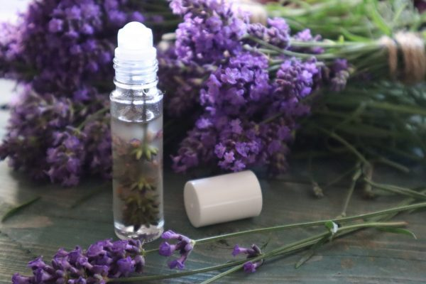 Parfum maken diy