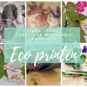 eco printen workshops
